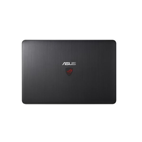 ASUS G771JW CORE İ7 4720HQ 2.6GHZ-16GB-1.5TB+256SSD-17.3