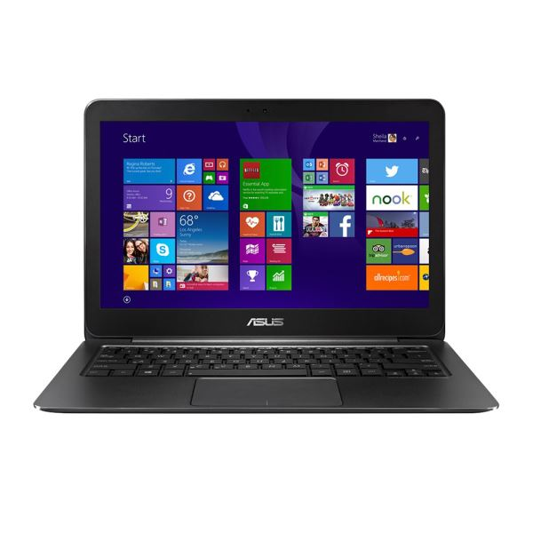 ASUS UX305FA CORE M-5Y10  2.0GHZ-4GB RAM-256GB SSD-INT-13.3