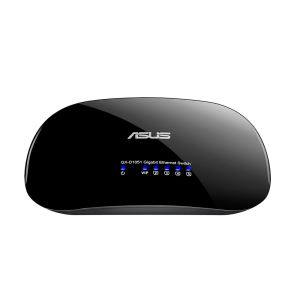 ASUS GX-D1051 GIGABIT 5 PORT SWITCH