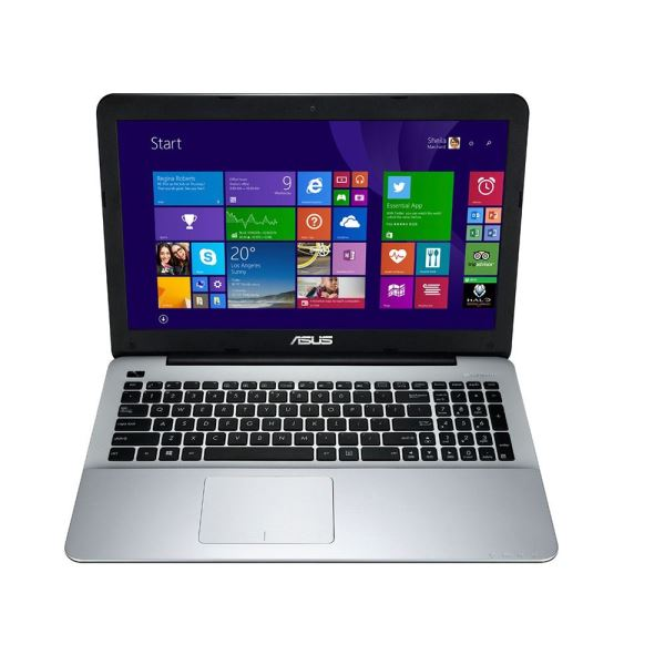 ASUS K555LB CORE İ5 5200U 2.2GHZ-12GB RAM-1TB HDD-2GB-15.6