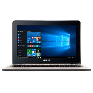 "ASUS TP200 CELERON N3050 1.6GHZ-2GB RAM-32GB HDD-INT-11.6"" TOUCH-W10 NOTEBOOK"