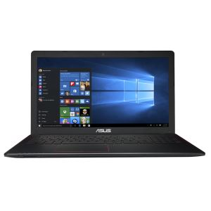 "ASUS X550VX CORE İ7 6700HQ 2.6GHZ-16GB RAM-1TB HDD-GTX950M 4GB-15.6""W10 NOTEBOOK"