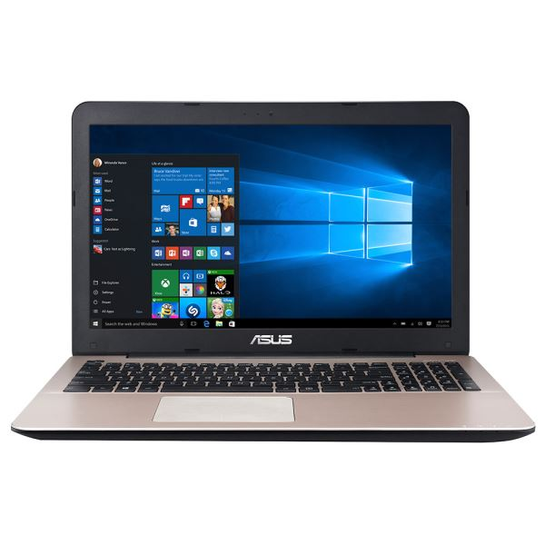 ASUS K555UQ CORE İ5 6200U 2.3GHZ-12GB RAM-1TB HDD-2GB-15.6