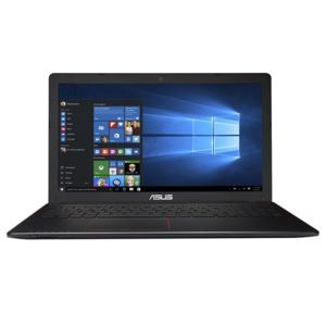 "ASUS X550VX CORE İ7 6700HQ 2.6GHZ-12GB RAM-1TB HDD-GTX950M 2GB-15.6""W10 NOTEBOOK"