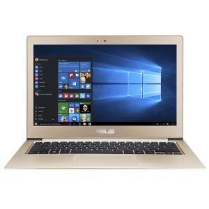"ASUS UX303UB CORE İ7 6500U 2.5GHZ-8GB RAM-512GB SSD-2GB-13.3""-W10 NOTEBOOK"