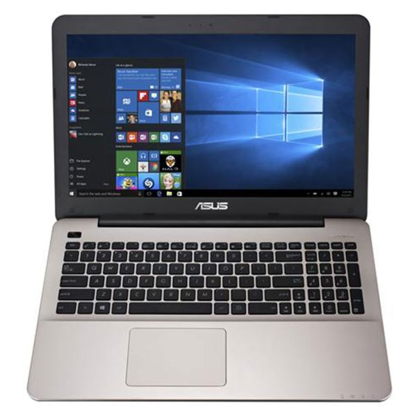 ASUS X555LA CORE İ3 5010U 2.1GHZ-4GB RAM-500GB HDD-15.6