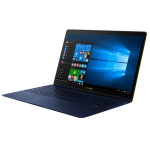"ASUS UX390UA CORE İ7 7500U 2.7GHZ-8GB RAM-512GB SSD-12.5""-W10 NOTEBOOK"