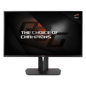 "ASUS 27"" PG278QR 1ms 165Hz 2K  G-Sync 3D Gaming Monitör"