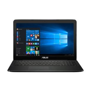 "ASUS AMD A8-7410 2.2GHZ-4GB-1TB HDD-15.6""-2GB-W10 NOTEBOOK"