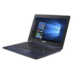 "ASUS TP200 CELERON N3050 1.6GHZ-4GB RAM-64GB HDD-INT-11.6"" TOUCH-W10 NOTEBOOK"