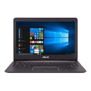"ASUS UX330UA CORE İ7 7500U 2.7GHZ-8GB RAM-512GB SSD-INT-13.3""-W10 NOTEBOOK"