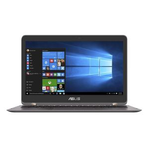 "ASUS UX360UAK CORE İ7 7500U 2.7GHZ-8GB RAM-512GB SSD-13.3""-W10 NOTEBOOK"