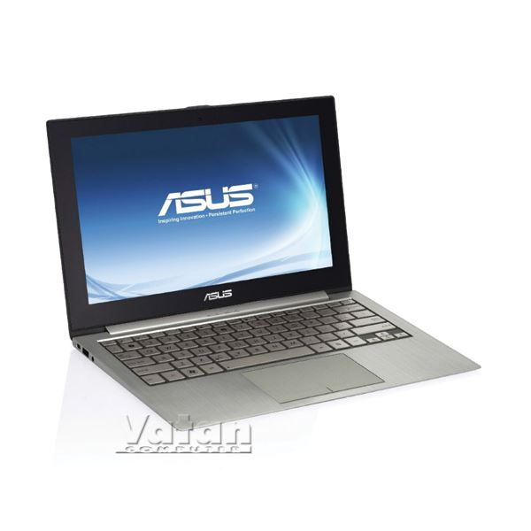 UX31E CORE İ5 2557M-1.7GHZ-4096 MB DDR3-128GB SSD-MAX INTEL-13.3''-CAM-BT4-W7PRE
