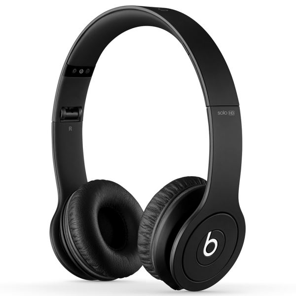 BT.900.00153.03 BEATS SOLO HD CONTROL T. OE DRENCHED İN SİYAH