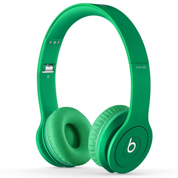 BT.900.00155.03 BEATS SOLO HD CONTROL T. OE DRENCHED İN YEŞİL