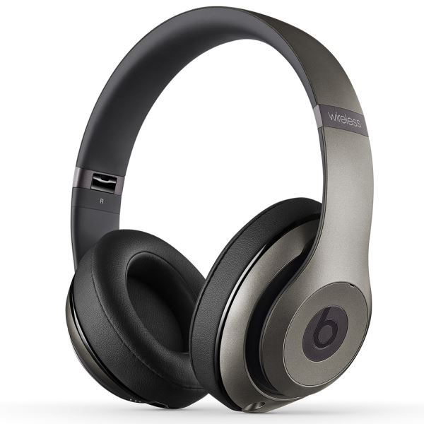 BT.900.00199.03 BEATS STUDIO WIRELESS OE (TİTANYUM)