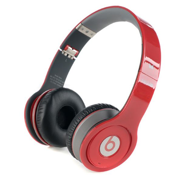 BT.900.00171.03 BEATS SOLO HD WIRELESS OE KIRMIZI