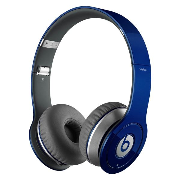 BT.900.00170.03 BEATS SOLO HD WIRELESS OE MAVİ