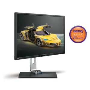 "BenQ 32"" BL3200PT 4ms/60Hz  2K WQHD AMVA+ Led Monitör"