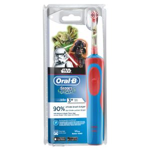 BRAUN ORAL B D 12 CROSS ACTION ŞARJLI DİŞ FIRÇASI