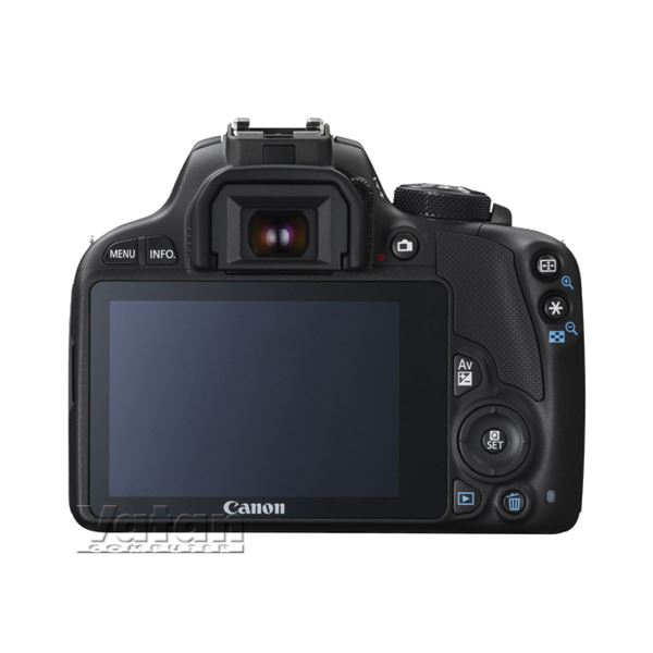 CANON EOS 100D 18-55 IS  STM 18 MP 3,0