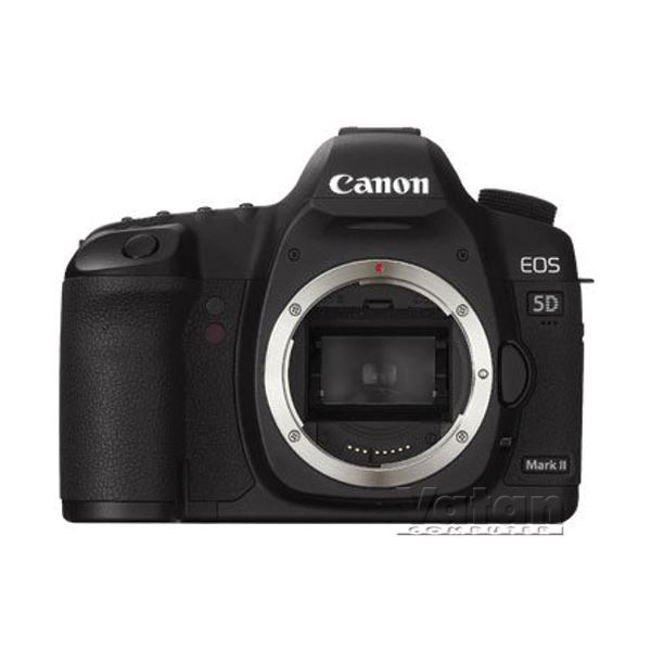 CANON EOS 5D MARK II 21.1 MP 3