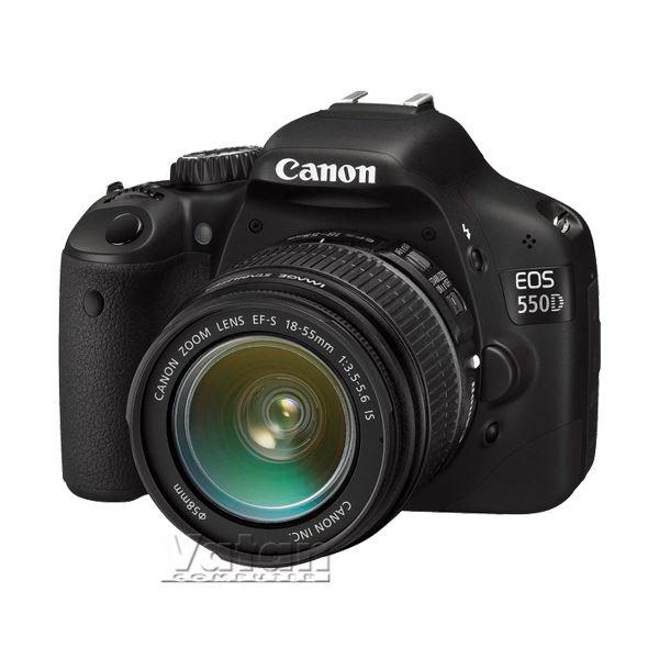 CANON EOS 550DEOS 18-55/55-250 IS KIT 18 MP 3