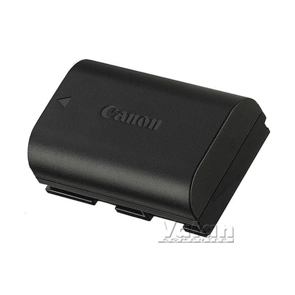 CANON BATTERY PACK LP-E6 (60D / 7D / 5D)