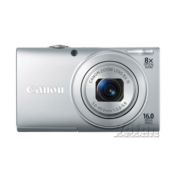 CANON POWERSHOT A4000 16 MP 3