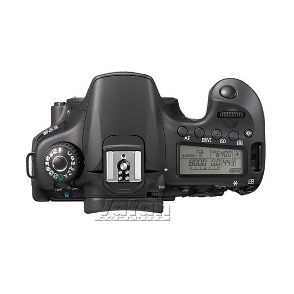 CANON 60D 18 MP 3