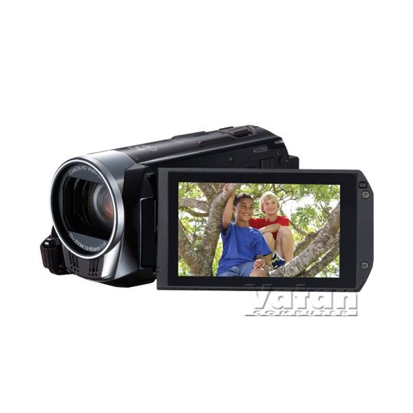 CANON HFR 306 DIJITAL VİDEO KAMERA