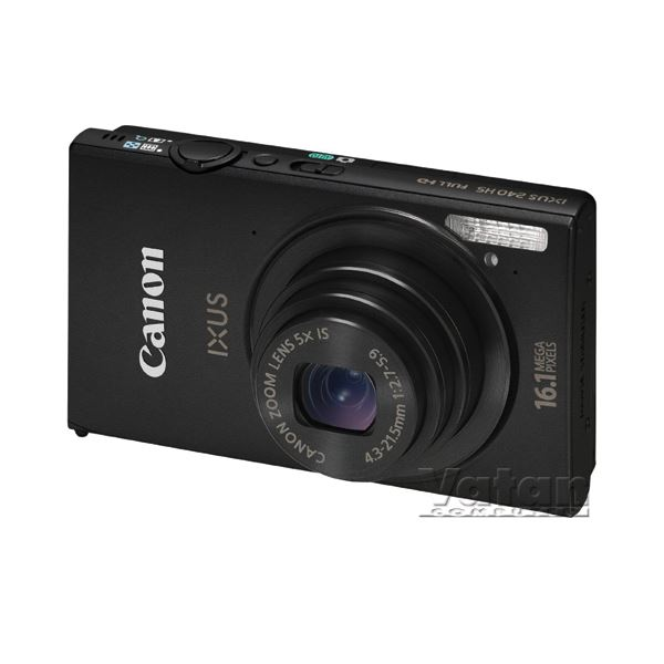 CANON IXUS 240 16.1 MP 3,2