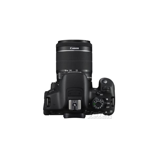CANON EOS 700D 18-55 IS STM 18 MP 3,0