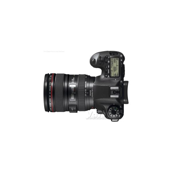 CANON EOS 6D 24-70mm 20.2 MP 3