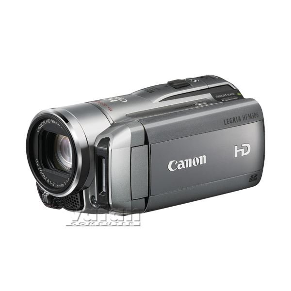 CANON HF M306 SD DİJİTAL VİDEO KAMERA (FULL HD)