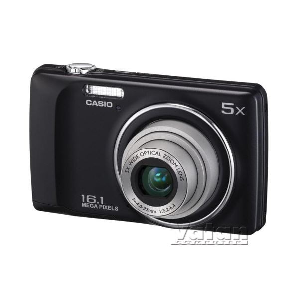 CASIO QV-R300HD MOVIE 16.1 MP 2,7