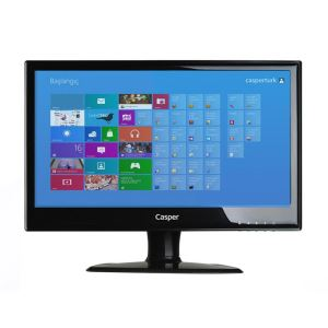 "CASPER M.CS-LED230-SNC-S 23"" LED MONİTÖR"