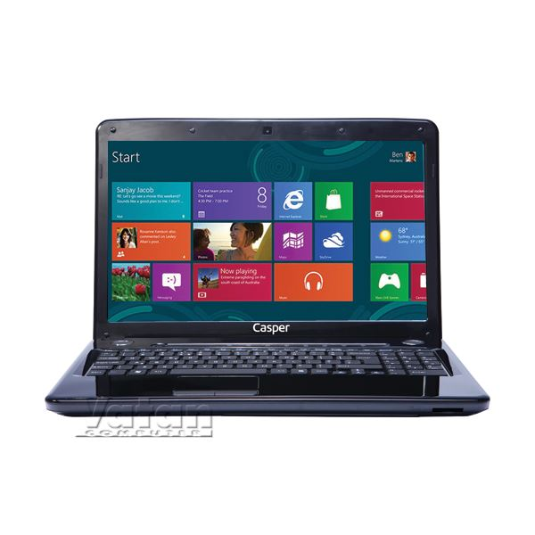 VNY3630S NOTEBOOK CORE İ7-2.4GHZ-8GB-750GB-15.6-1GB-WIN8 TASINABİLİR BİLGİSAYAR