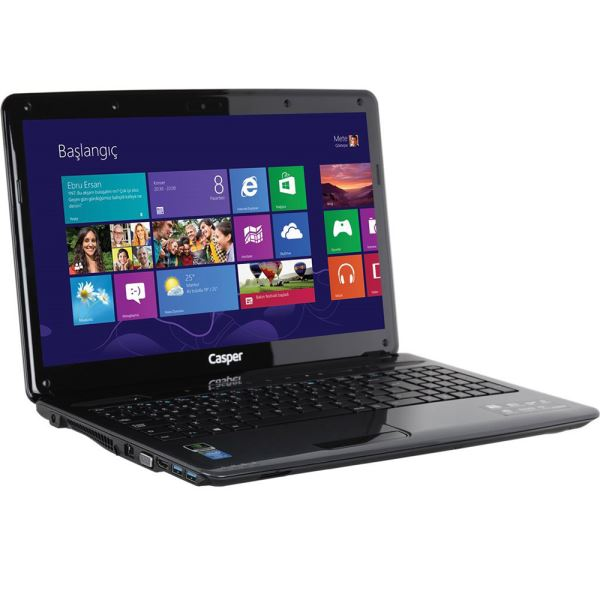 NOTEBOOK CORE İ5 4200M 2.5GHZ-4GB-500GB-15.6''-2GB -W8 NOTEBOOK BILGISAYAR