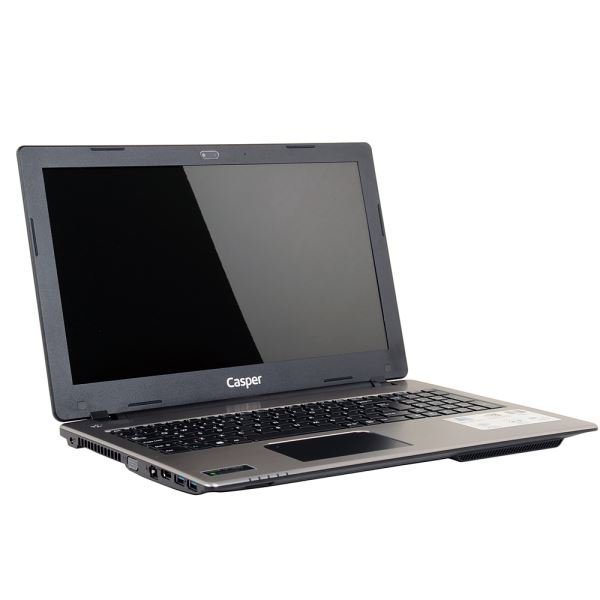 CASPER CN-VSD4200A CORE İ5 4200M 2.5GHZ-8GB-1TB HDD-15.6''-2GB -W8.1 NOTEBOOK
