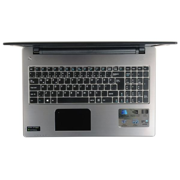 CASPER CN-VSD4712C CORE İ7 4712MQ 2.30GHZ-16GB-1TB HDD-2GB-15.6-W8.1 NOTEBOOK