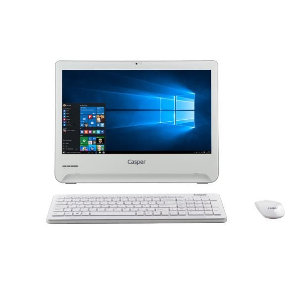 CASPER CD.VAB2840A CELERON N2840 2.16GHZ 2GB 500GB INTEL HD GRAPHICS WIN10 18.5