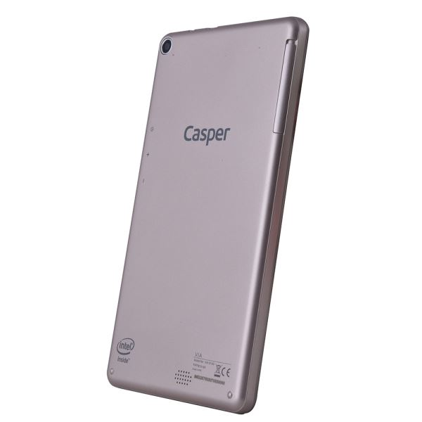 CASPER VIA S7-A INTEL ATOM 3GR-C3230RK 1.1GHZ-1GB-16GB DİSK-7''-CAM-BT-3G-AND5.1