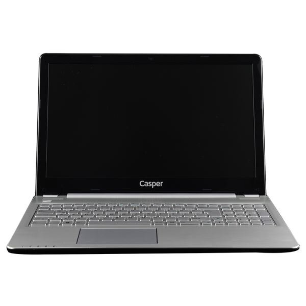 CASPER C710 CORE İ5 7200U 2.5GHZ-8GB RAM-1TB HDD-2GB-15.6