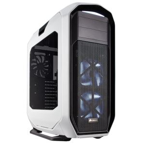 CORSAIR GRAPHITE SERİSİ 780T FULL TOWER BEYAZ  PENCERELİ KASA