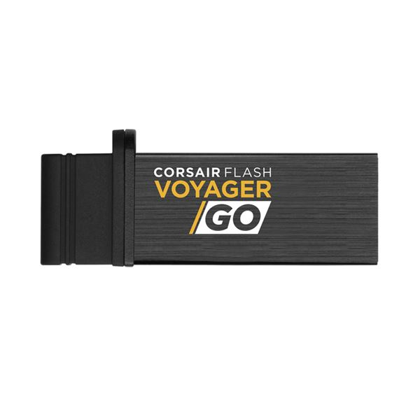 CORSAIR 32GB VOYAGER GO USB 3.0 USB BELLEK