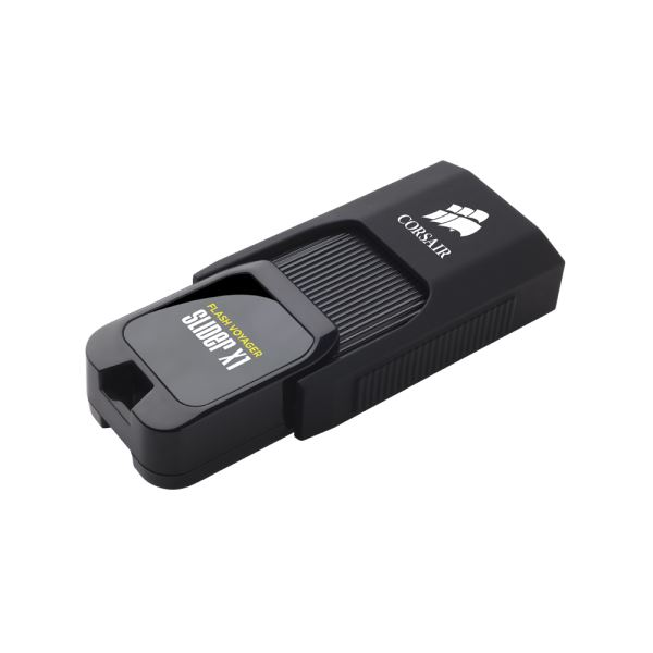 CORSAIR 64GB VOYAGER SLIDER X1 USB 3.0 USB BELLEK