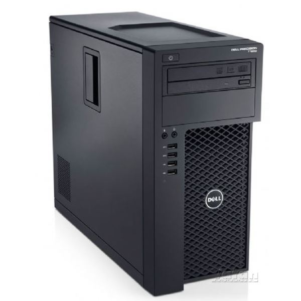 Dell Precision T1700 E3-1245 8GB 1TB K600 W8P