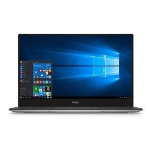 "DELL XPS 13 CORE İ7 7500U 2.7GHZ-8GB RAM-256 SSD-INT-13.3""W10"