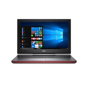 "DELL INSPIRON 15 CORE İ7 7700HQ 2.8GHZ-16GB -1TB+256 SSD-GTX1050Tİ 4GB-15.6""W10"